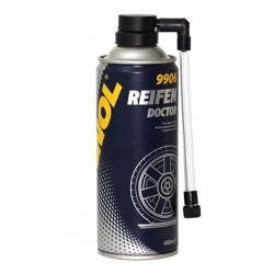 SPRAY ROTI MANNOL REIFEN DOCTOR 450ML 990606