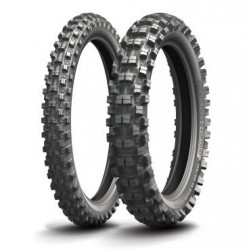 ANVELOPA MICHELIN 120/90-18 STARCROSS 5 MEDIUM 65M TT M/C CAI771311