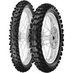 ANVELOPA PIRELLI 70/100-19 SCORPION MX EXTRA 2134500