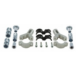SET ADAPTOR HANDGUARD 28.6mm