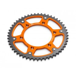PINION SPATE KTM SUPERSPROX 52T  5841005105204