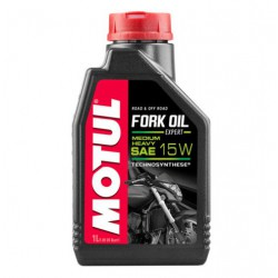 Ulei furca Motul Medium / Heavy 15W 1L MU822111