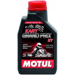 Ulei Motul Kart Grand Prix 2T 100% SYNTHETIC Ester 1L MU100015