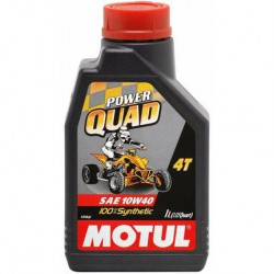 Ulei Motul Power Quad 10W40 sintetic 1L MU101468
