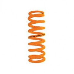Arc telescop spate KTM 250 72N/mm Orange 91210069S