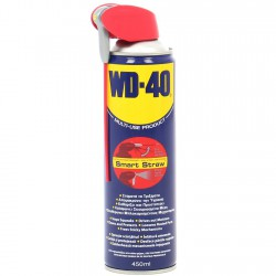 Spray multifunctional WD-40 Smart Straw 450ml 780003