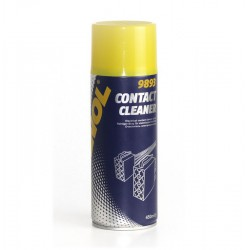Spray curatare / degresare contacte electrice Mannol 450ml 98933