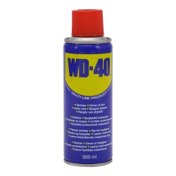 Spray multifunctional WD-40 400ml 780002