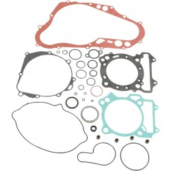 Set garnituri Top-End Suzuki DR-Z 400 '00-'14 (P400510850036) 808585