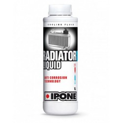 Antigel IPONE Radiator Liquid 1L ( -30 grade ) IP500