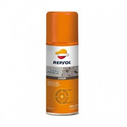 Spray lant Repsol 400 ml REPSOLCHAIN
