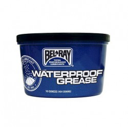 Vaselina multifunctionala Bel-Ray Waterproof Grease 454gr 99540-TB16W
