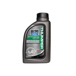 Ulei Bel-Ray 10W-60 Thumper Racing Works Synthetic Ester 4T 1L 99551-B1LW