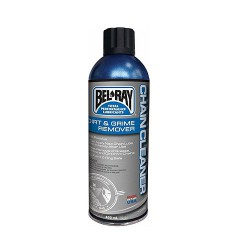 Spray curatare lant transmisie Bel-Ray Chain Cleaner 400ml  99478-A400W