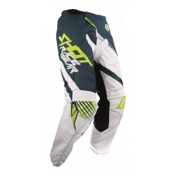 Pantaloni Shot Race Gear Contact Husqvarna Factory Team 2017 marime 34 A0E-11B1-B07-34