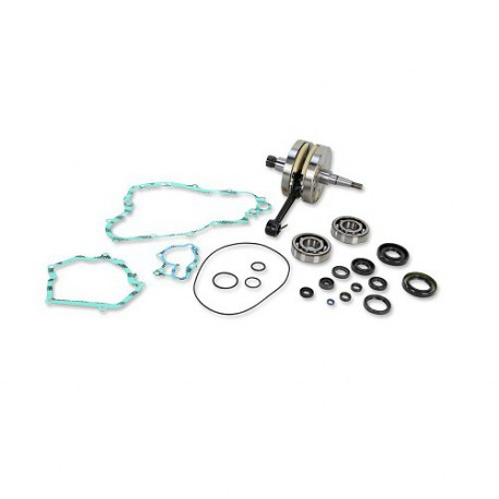Ambielaj Yamaha YZ 250 '03-'14 ( assembly kit Wiseco WWPC134)  09210097