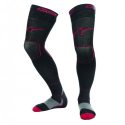 Sosete lungi Alpinestars Long MX 34310224