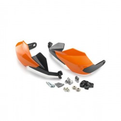 Hanguard-uri KTM SX/EXC/XC-W/SMR/Freeride (high version) portocaliu/negru 6030217900004