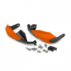 Hanguard-uri KTM SX/EXC/XC-W/SMR/Freeride (low version) portocaliu/negru 7800207910004