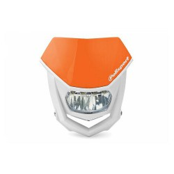 Masca far led universala Halo POLISPORT 8667100004 20011471