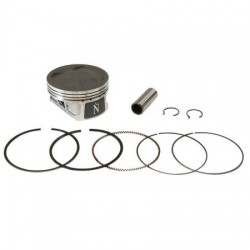Piston Suzuki 700 Kingquad '05-'07/Arctic Cat 700 '06-'08 101.97mm NAMURA NA-30014-B