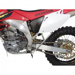 Picior lateral Hond CR 125/250 R '04-'07/CRF 250/450 R '04-'09/CRF 450 X '05-'17 Trail Tech 5011-CR 05100094