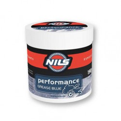 Vaselina NILS Performance Grease Blue 190gr. NILSGREASEBLUE