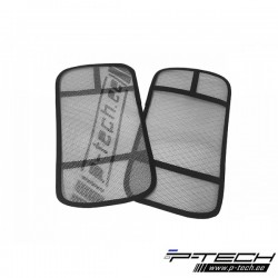 Set plase protectie protectie radiator Gas Gas P-TECH RS001