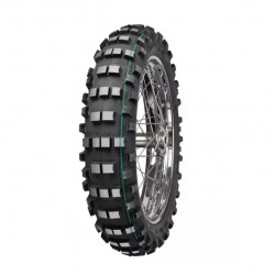 Cauciuc MITAS 120/90-18 Reinf EF-07 Super Light TT 26402
