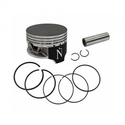 Piston Suzuki LT-Z 250 Quadsport '04-'09/ LT-F 250 Quadrunner/Ozark '88-'12 58.00mm NAMURA NA-30000-4