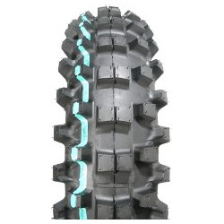 Cauciuc Mitas 110/90-19 C-18 Super Light Extreme verde 26614