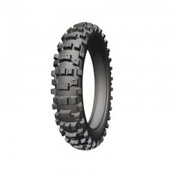 Cauciuc Michelin 110 / 90-19 62R TT CROSS AC10 CAI473840/18