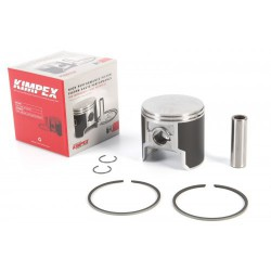 Piston snowmobile BOMBARDIER Ski-Doo 72.00mm KIMPEX 09-741-01M K0974101