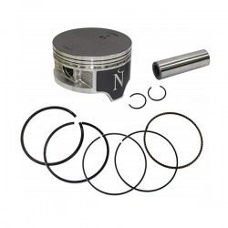 Piston Yamaha YFM 400 Big Bear '00-'12 / Kodiak 400 '93-'99 83.50mm NAMURA NA-40006-2
