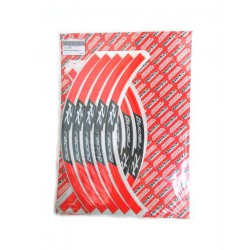 Set stickere roata fata/spate enduro BETA RR Racing 031431560000