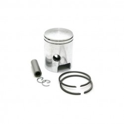 Piston scobit moped Piaggio Ciao/Boxer/Bravo/Grillo/Si 50cc 2T 38.50mm (bolt 10mm) CIAO3850