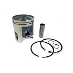 Piston scuter Yamaha Aerox / Aprilia 100ccm 53.00mm METEOR PC2008100