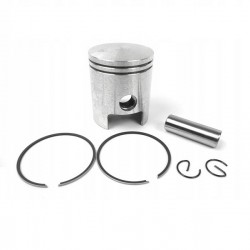 Piston scuter Yamaha Jog 60cc 44.50mm (bolt 10mm) JOG60