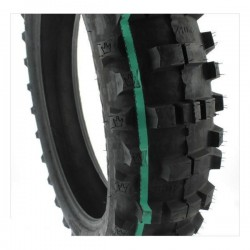 Mitas 130/90- 18 69R TT EF-07 SUPER LIGHT dunga verde