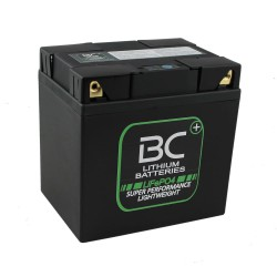 Acumulator Lithium-Ion 12V 8,2Ah 540CCA 167x124x163 LiFePO4 BC Battery 8059070580266 BCTX30-FP-WIQ