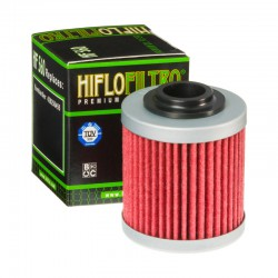 Filtru ulei CAN-AM DS 450 EFI '09-'12 Cod OEM 420256455 HIFLO HF560