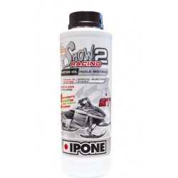 Ulei IPONE Snow Racing 2 pt. snowmobile 2T - capsuni