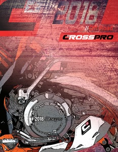 CrossPro Off Road 2018