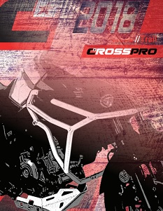 CrossPro On Road 2018