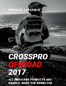 CrossPro Off Road 2017