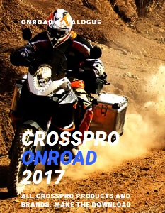 CrossPro On Road 2017