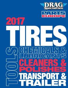 Tyres 2017